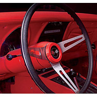 Steering - Wheels & Parts